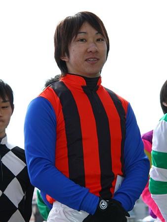 120219ポニーレースin川崎-表彰式後参加者からの挨拶-04