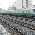 Photos: 京阪:7200系(7203F)-01