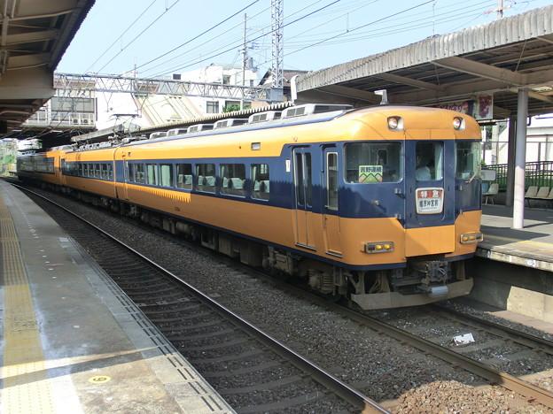 近鉄:12200系(12254F)・22000系(22108F)-01