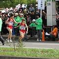 Photos: タッチ!!