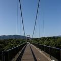 Photos: あの橋の向こうには    IMGP2396