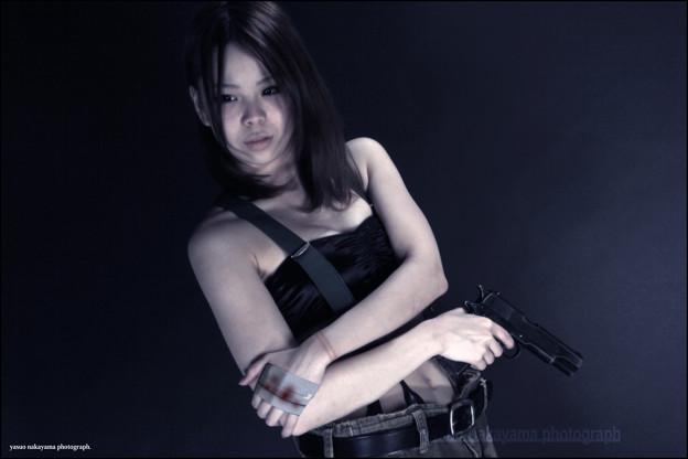 黒い天使scorpio:Kyoto襲撃編007