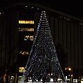 シンボルオブジェ「愛のツリー」