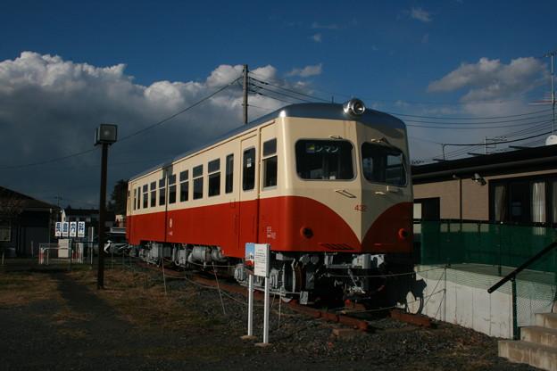 キハ432