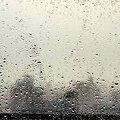 写真: 大雨