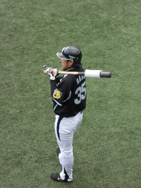 写真: 坂克彦