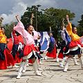 写真: 雅華組_14 - ザ・よさこい大江戸ソーラン祭り2011