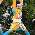 写真: 夢想漣えさし_40 - かみす舞っちゃげ祭り2011