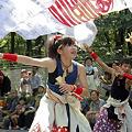 写真: 朝霞なるこ遊和会_20 -  「彩夏祭」 関八州よさこいフェスタ 2011