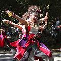 銀輪舞隊 - 第5回よさこい祭りin光が丘公園 2011