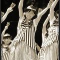 写真: り組(高知県理容生活衛生同業組合)_34 - 原宿表参道元氣祭 スーパーよさこい 2011