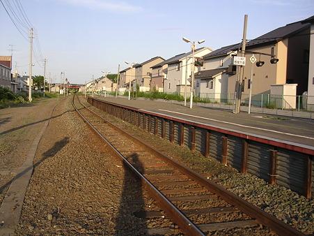 東釧路駅8