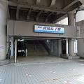 写真: 青物横丁駅