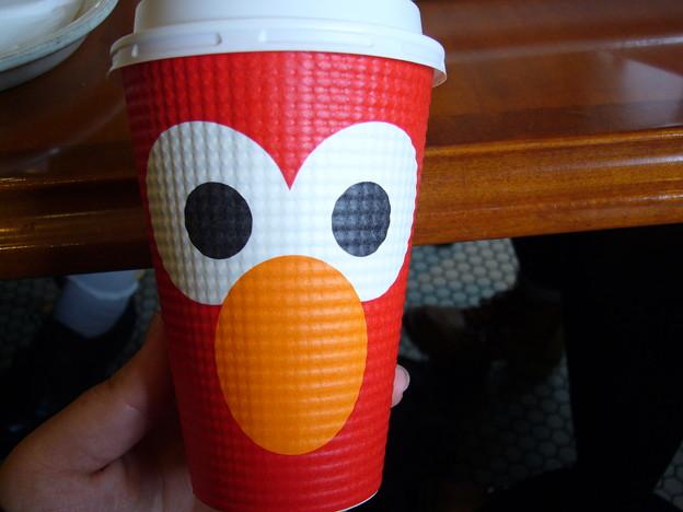 エルモカップ