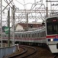 Photos: 京成 快速 西馬込行き