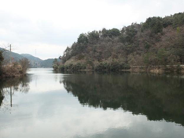 Photos: 背振ダム