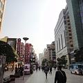 Photos: 朝の南京東路1(上海)
