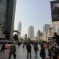 Photos: 朝の南京東路5(上海)