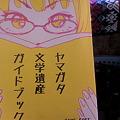 088f722c2890b  yidff 写真  一箱古本市に出店しているお店で配ってい.  市民会館大ホール 山形映画祭の名物男、奈良くん。この格好 ...