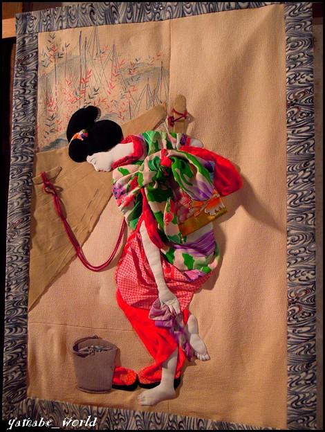 なんか布の工芸