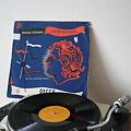 Photos: 今聞いてるレコード20110820-5