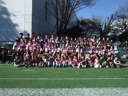 練習最終日 2011 DSCF1973