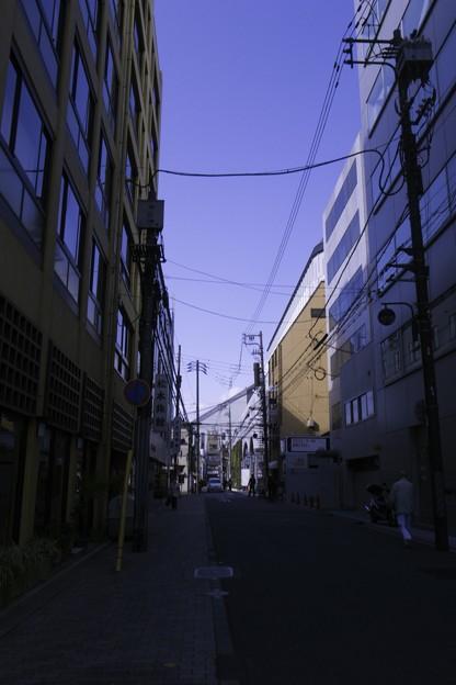 Photos: 2011-03-26の空