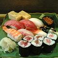 Photos: sushi