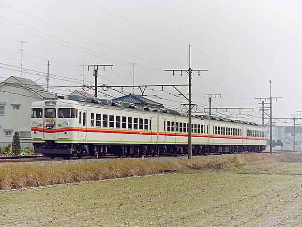 167系電車