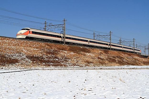 1116列車