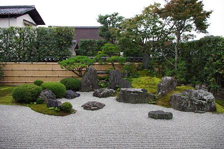 興臨院庭園