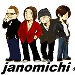 janomichi 4men
