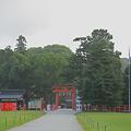 写真: 賀茂別雷神社 (上賀茂神社)