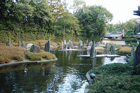 2012年01月08日_DSC_0341松尾大社 庭園
