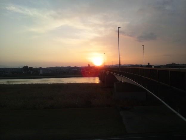 2012.2.16夕日1