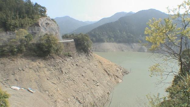 一ツ瀬川水系一ツ瀬ダムへ12
