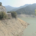 写真: 一ツ瀬川水系一ツ瀬ダムへ12
