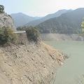 Photos: 一ツ瀬川水系一ツ瀬ダムへ12
