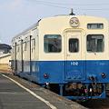 騰波ノ江駅 キハ102