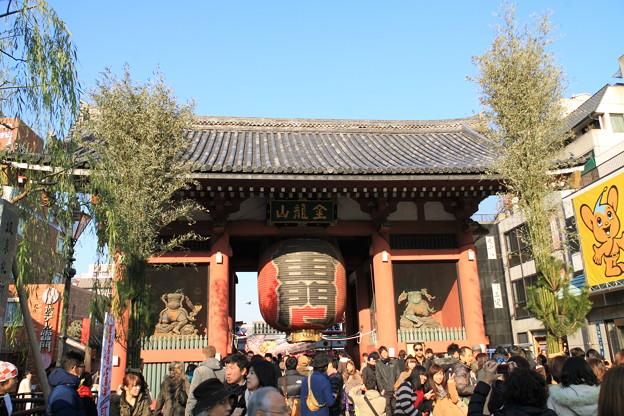 Photos: 浅草寺 雷門
