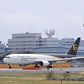 Photos: Narita International Airport UPS Boeing 767-300F