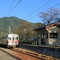 長野電鉄屋代線 信濃川田駅