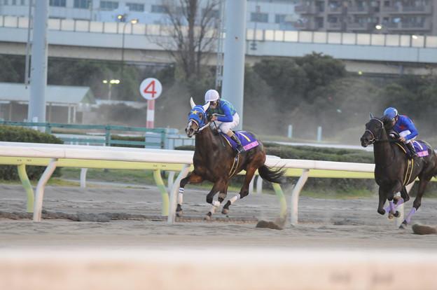 第35回東京2歳優駿牝馬 その1