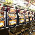 Photos: カウンター側メインジャンキーコーナー