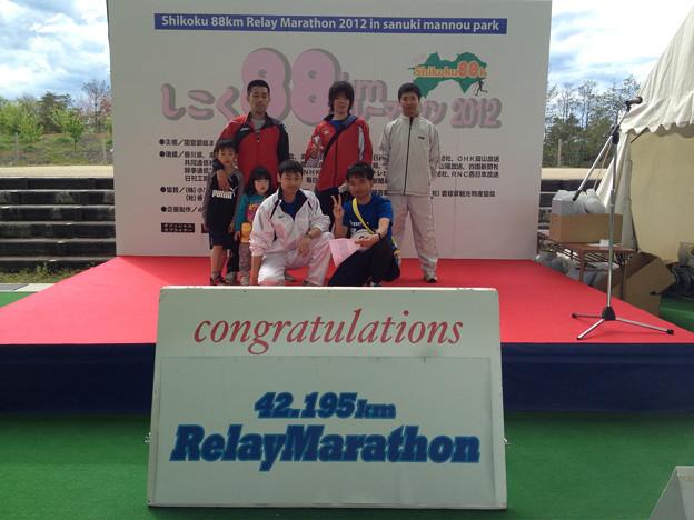 88km満濃RM  team VRC.