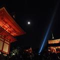 Photos: 「清水寺」紅葉ライトアップ013