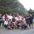 Photos: 2011海の日3連休本栖湖_008