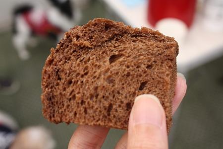 わんこ用パン