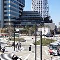 Photos: 東京スカイツリー東・押上駅前ローターリー