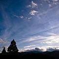 Photos: 雲たなびく